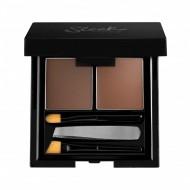 Набор для бровей Sleek MakeUp BROW KIT Medium: фото