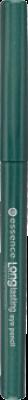 Карандаш для глаз Long Lasting Essence 12 i have a green: фото