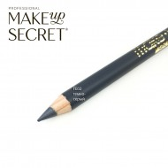 Карандаш для глаз new Eye Pencil MAKE-UP-SECRET FE02: фото
