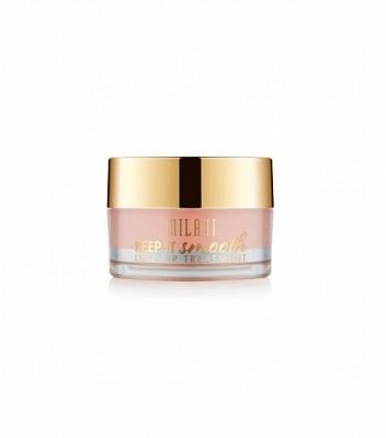 Суперпитательный бальзам Milani Cosmetics KEEP IT SMOOTH LUXE LIP TREATMENT: фото