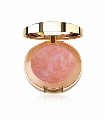 ЗАПЕЧЕННЫЕ РУМЯНА Milani Cosmetics BAKED BLUSH 03 BERRY AMORE: фото
