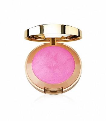 ЗАПЕЧЕННЫЕ РУМЯНА Milani Cosmetics BAKED BLUSH 10 DELIZIOSO PINK: фото