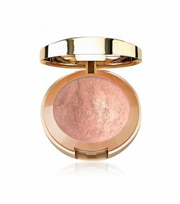 ЗАПЕЧЕННЫЕ РУМЯНА Milani Cosmetics BAKED BLUSH 13 ROSA ROMANTICA: фото
