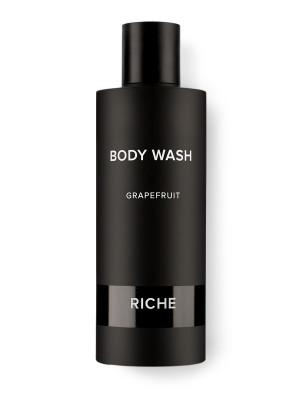 Тонизирующий гель для душа Riche Cosmetics Грейпфрут 250мл: фото
