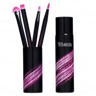 Набор для макияжа губ Real Techniques Prep + Color Lip Set: фото