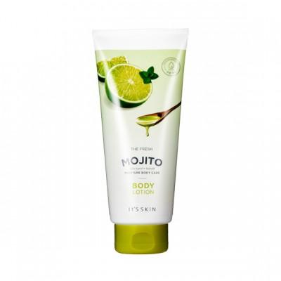 Лосьон для тела It's Skin The Fresh, мохито, 250мл,: фото