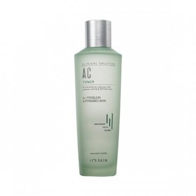 Тонер для проблемной кожи It's Skin Clinical Solution, 150мл: фото