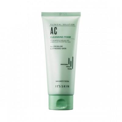 Пенка для проблемной кожи It's Skin Clinical Solution, 150мл: фото