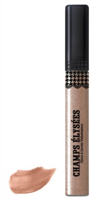 Блеск для губ с эффектом объема Vivienne Sabo / Volume Lip Gloss / Gloss a levres Volumateur Champs Elysees тон 101: фото