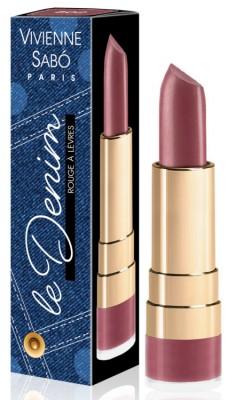 Губная помада Vivienne Sabo/ Lipstick/ Rouge à lèvres Le denim тон 802: фото