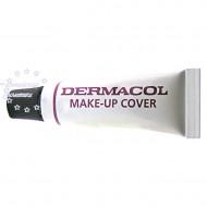 Тональный крем Dermacol make-up cover - mini 210: фото