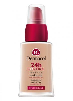 Тональный крем Dermacol 24h Control make-up тон 2: фото