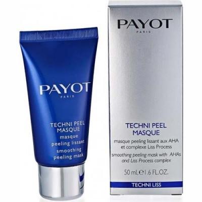 Разглаживающая маска-пилинг Payot Techni Liss 50 мл: фото