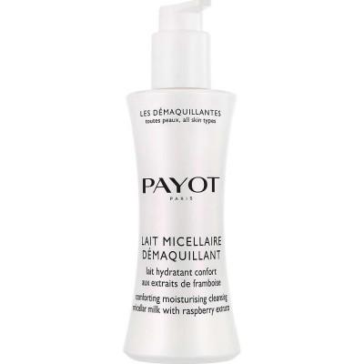 Очищающее и увлажняющее молочко Payot 200 мл: фото