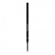 Отзывы Ультратонкий карандаш для бровей Bespecial Slimliner grey brown