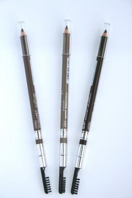 Карандаш для бровей с щеточкой Cinecitta Eyebrow pencil №201: фото