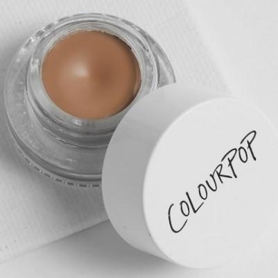 Помада для бровей ColourPop Precision Brow Colour BLONDIE: фото