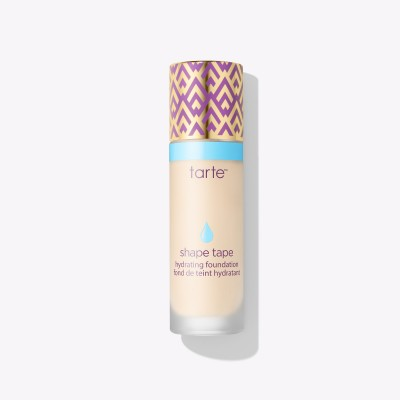 Тональная основа Tarte shape tape hydrating foundation Porcelain: фото