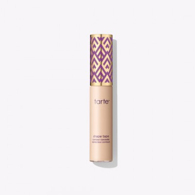 Консилер Tarte Shape Tape Contour Conceale Light Sand: фото