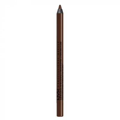 Карандаш для век NYX Professional Makeup Slide On Pencil - BROWN PERFECTION 15: фото