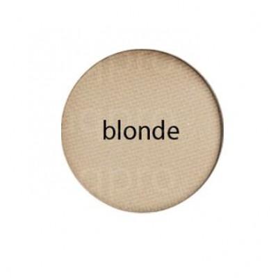 КОМПАКТНЫЕ ТЕНИ ДЛЯ ВЕК Maq Pro FARD SEC blonde_ref: фото