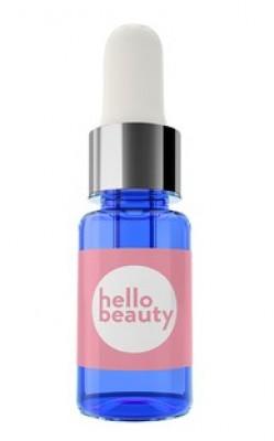 Отшелушивающая сыворотка с ферментами Hello Beauty 30 мл: фото