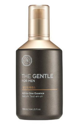 Эссенция для лица для мужчин THE FACE SHOP The gentle for men all-in-one essence: фото