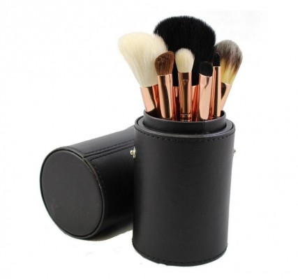 Набор кистей MORPHE SET 701 - 7 PIECE ROSÈ SET: фото