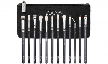 Набор кистей ZOEVA COMPLETE EYE SET: фото