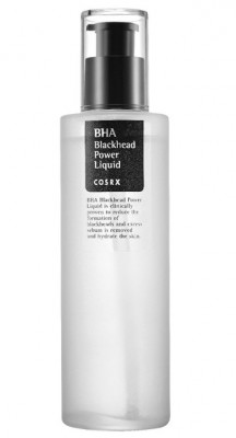 Эссенция против угрей с ВНА кислотами COSRX BHA Blackhead Power Liquid 100мл: фото