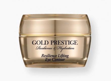 Крем для области вокруг глаз OTTIE Gold Prestige Resilience Lifting Eye Contour 30мл: фото