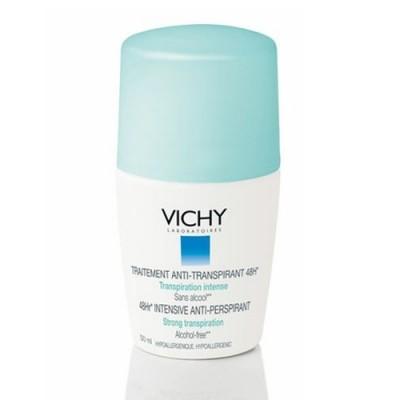 Дезодорант-шарик регулирующий VICHY 50мл: фото