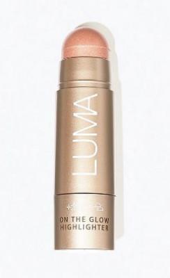 Хайлайтер-стик LUMA On The Glow Highlighter Stick Take Me Topaz: фото