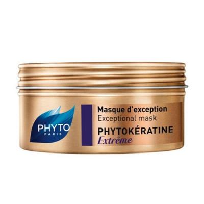 Маска Экстрем восстанавливающая PHYTOSOLBA Phytokeratine 200 мл: фото