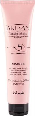 Гель-цемент для укладки волос NOOK Artisan Geghe Gel Genius Styling 150 мл: фото