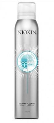 Шампунь сухой для объема волос Nioxin Instant Fullness Dry Cleanser 180 мл: фото