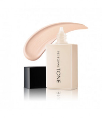 Тональная основа A'PIEU Personal Tone Foundation SPF30/PA++ No.2/Fair: фото