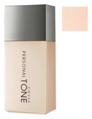 Тональная основа A'PIEU Personal Tone Foundation cover SPF30/PA++ No.2/Fair 40гр: фото