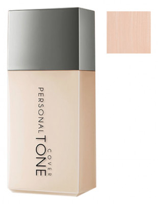 Тональная основа A'PIEU Personal Tone Foundation cover SPF30/PA++ No.4/Petal 40гр: фото