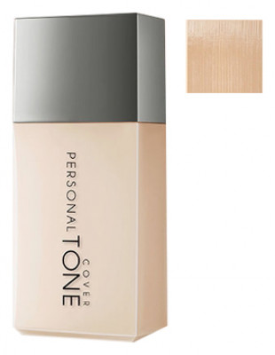 Тональная основа A'PIEU Personal Tone Foundation cover SPF30/PA++ No.8/Honey 40гр: фото