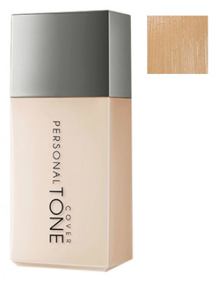 Тональная основа A'PIEU Personal Tone Foundation cover SPF30/PA++ No.10/Sand 40гр: фото