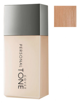 Тональная основа A'PIEU Personal Tone Foundation cover SPF30/PA++ No.12/Cocoa 40гр: фото