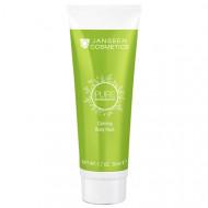 Обертывание кремовое с экстрактом белого чая Janssen Cosmetics PURE HARMONY Calming Body Pack 50мл: фото