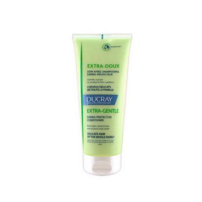 Кондиционер защитный для частого применения Ducray Extra-Doux Soin Apres-Shampooing 200 мл: фото