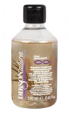 Шампунь против выпадения волос Dikson ANTICADUTA 250мл: фото