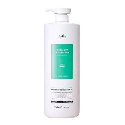 Маска для волос восстанавливающая Eco Hydro Lpp Treatment 1500ml 1500мл: фото