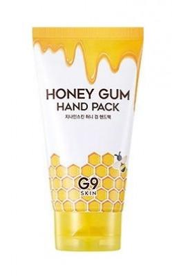 Маска для рук медовая Berrisom G9 SKIN Honey Gum Hand Pack 100г: фото