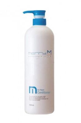 Кондиционер восстанавливающий Gain Cosmetic Merry M bio repair conditioner 1000мл: фото