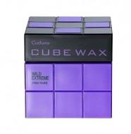 Воск для укладки волос Welcos Confume Cube Wax Wild Extreme 80г: фото