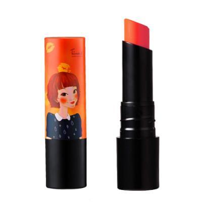Бальзам для губ FASCY MALGWALRYANGI Tina Tint Lip Essence Balm Tangerine Orange 4г: фото